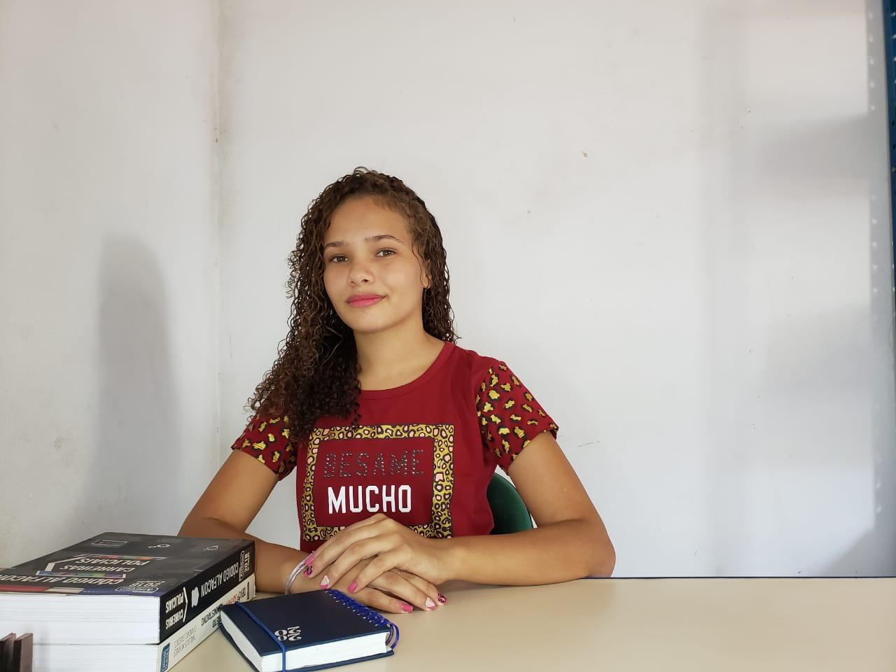 Colégio Estadual Rio Sono tem estudantes selecionados no Parlamento Jovem Brasileiro pelo segundo ano consecutivo